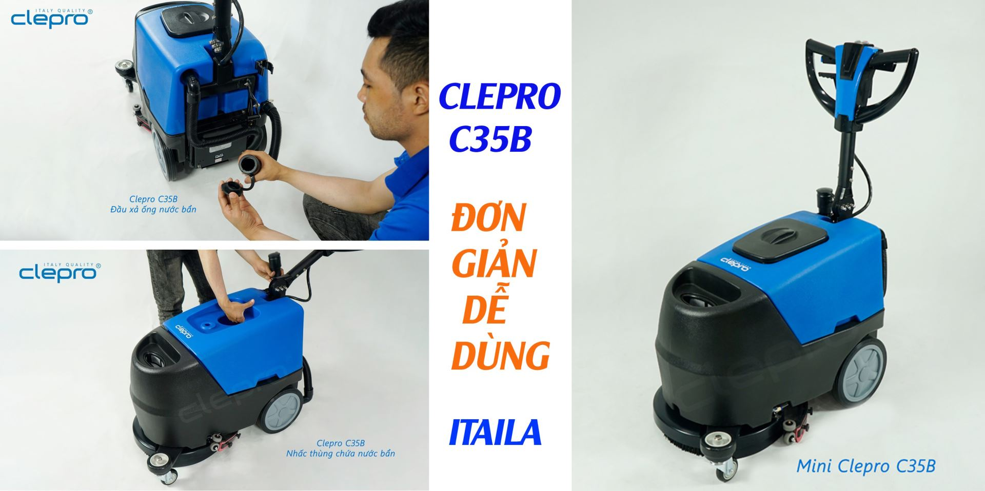 May cha san clepro gia re, c35b
