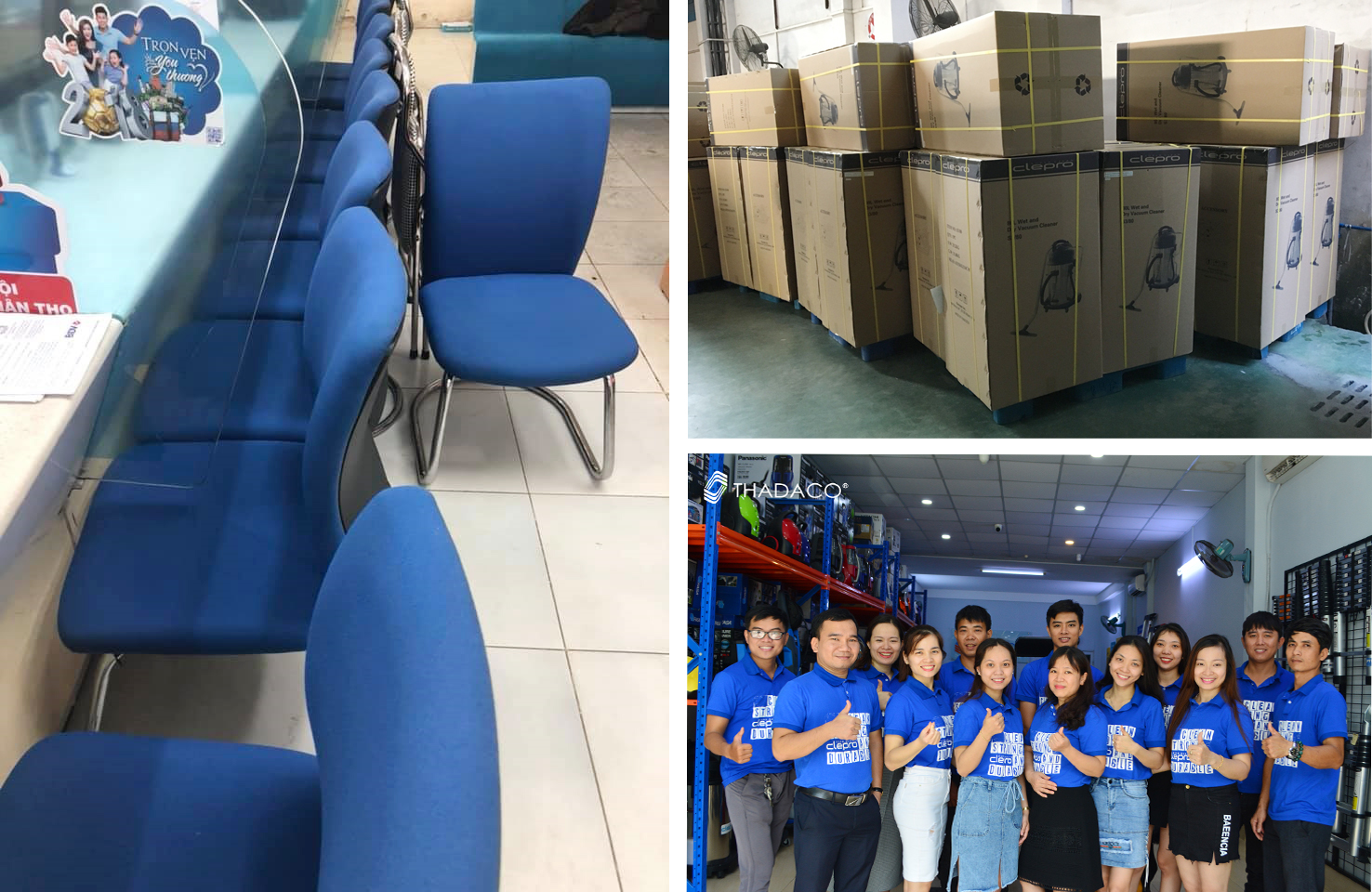may giat tham clepro gia re, may giat ghe van phong, ghe sofa