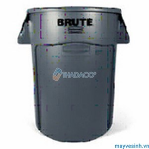 BRUTE ROUND CONTAINERS