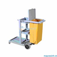 Multi-Function Cleaning Cart HC 170A