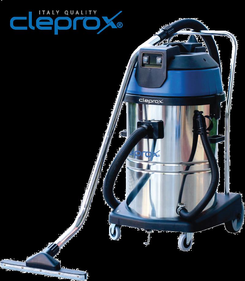 máy hút bụi CleproX X1/40