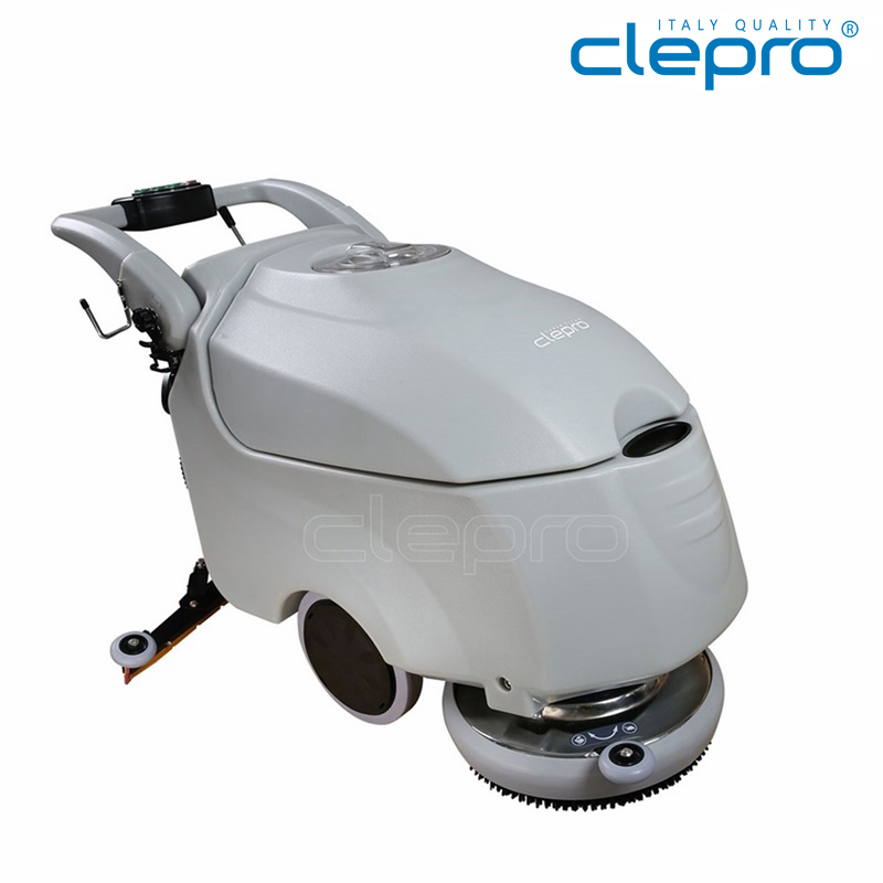 may cha san lien hop CLEPRO C43E
