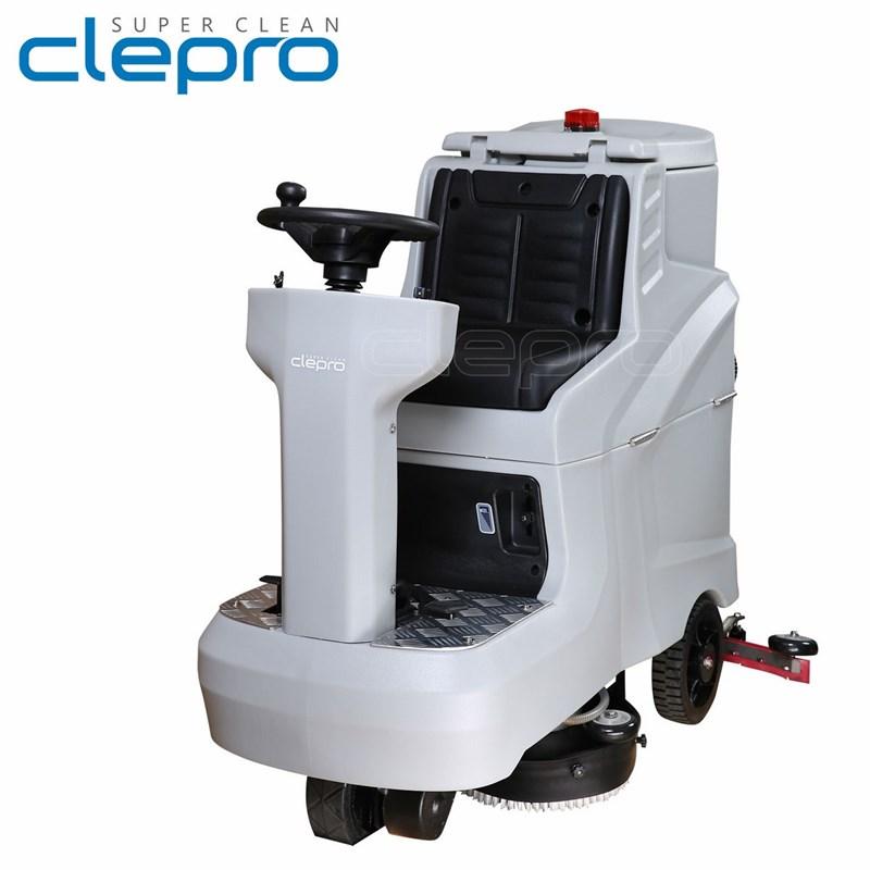 Máy chà sàn liên hợp ngồi lái CLEPRO CP-1350