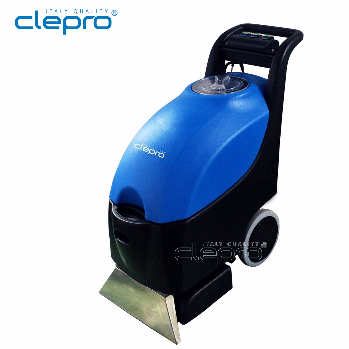 CLEPRO CT3A