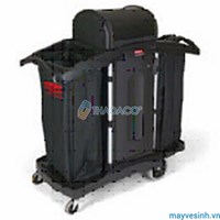HOUSEKEEPING SERVICE TROLLEY